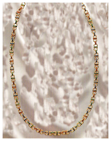 Monterosso Ensemble Necklace