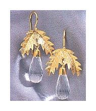 Jamaica Crystal Earrings
