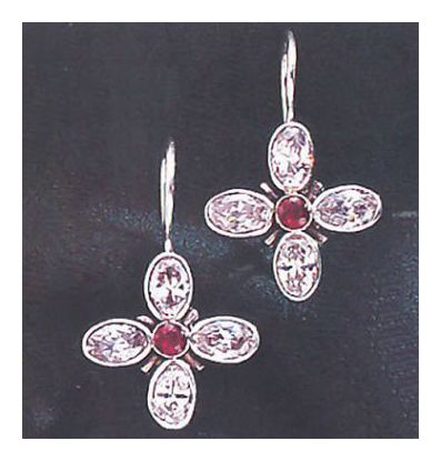 Gala Sparkle Earrings
