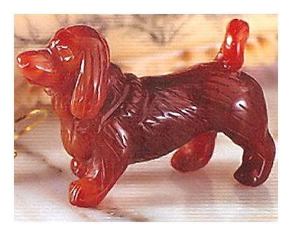 Darlington Dachshund