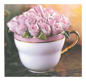 Cup O' Roses