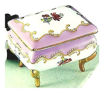 Lady Catherine Boudoir Box