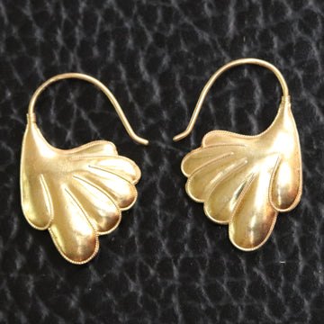 Vintage Thousand Flowers Friscia Bloom Earrings