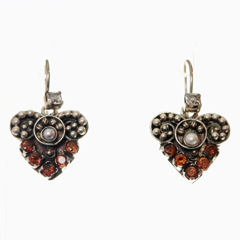 I Heart Steampunk Earrings