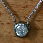 Enchantment Diamond Necklace