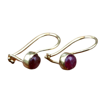 Isadora Tourmaline Earrings