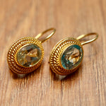 Lady Jane Grey Earrings