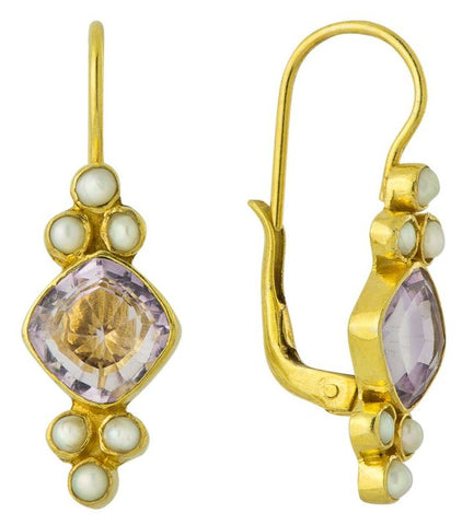 Maggie Tulliver Earrings
