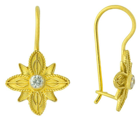 Floria Earrings