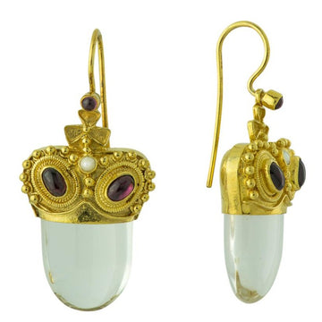 Countess Natalia Earrings