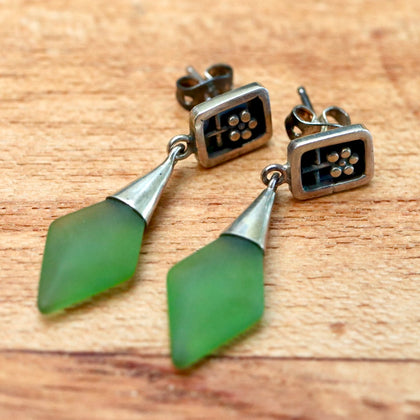 Spring Sonnet Earrings