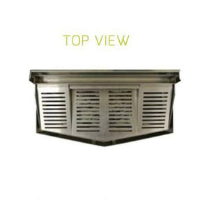 Residential Elite 'R' Series Heater By Saunacore