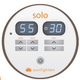 Sunlighten Solo System Portable Far Infrared Sauna