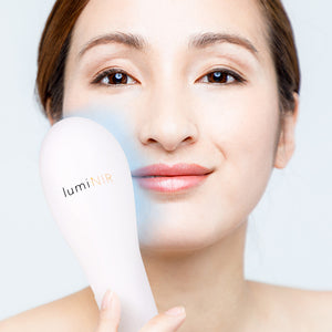 LumiNIR Portable Near Infrared LED Light Therapy For Cell Repair