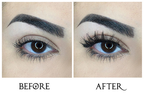 Ever After Vegan False Lashes