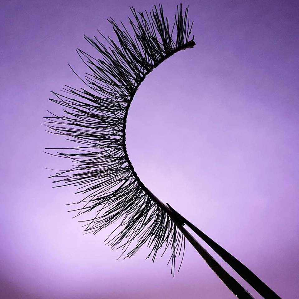 Enchanted Vegan False Lashes