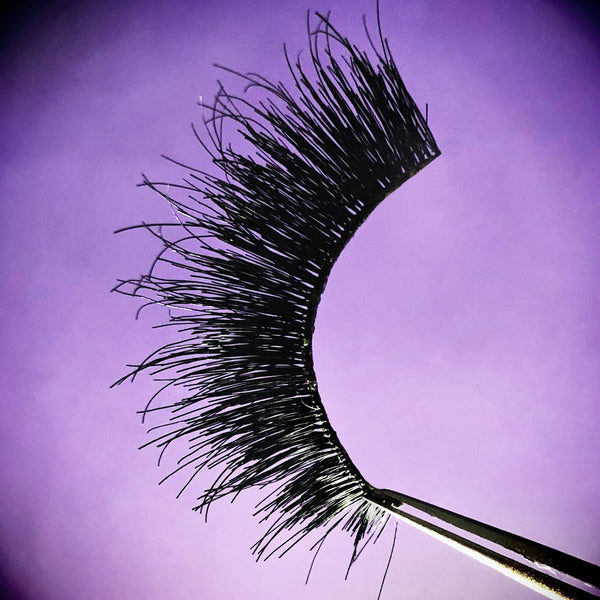 The Royal Ball Vegan False Lashes
