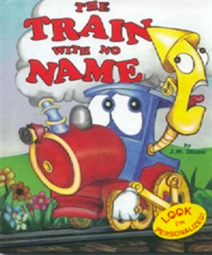 A Train with No Name