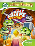 Leap Frog Great Shape MYSTERY