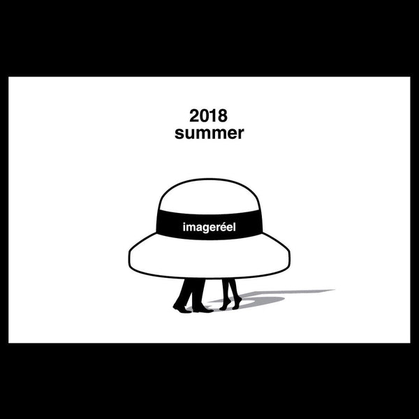 2018  S/S POP UP SHOP