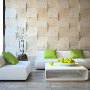 Benefits of 3D wall panels?