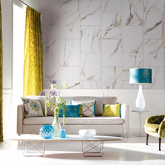 10 Worries You'll Never Have With Floor To Wall Marble Panels