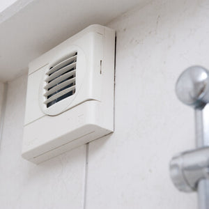 A Guide A Effective Ventilation In Your Bathroom