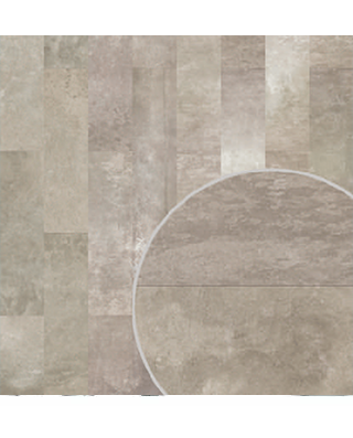 Sofia Beige Tile Effect 2600mm x 250mm x 8mm (Pack of 4) - Floors To Walls