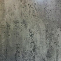 Silver/Grey Concrete