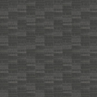 Vox Motivo Modern Décor Anthracite Small Tile (4 Pack)