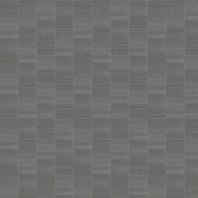 Vox Motivo Modern Décor Graphite Small Tile (4 Pack) Panel