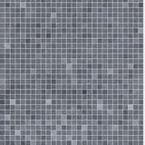 Large Roman Mosaic (Blue/Grey) - 1m Shower Wall Panelling - Floors To Walls