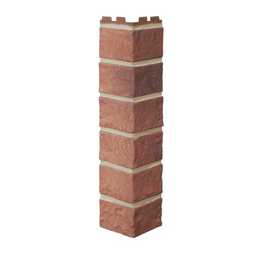 VOX Bristol Brick External Corner - Floors To Walls