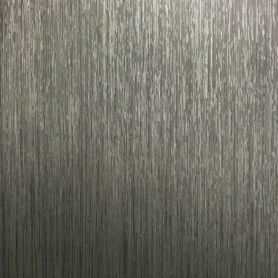 Decorwall Elegance Dark Abstract Panel - zoom