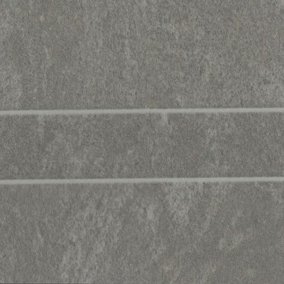 Graphite Standard Tile Bathroom Cladding