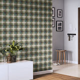 Vox Vilo Motivo Classic Green Scotch (PACK OF 3) - Floors To Walls