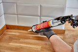 Silicone 200 Contractors LMA C3 Size White - Floors To Walls