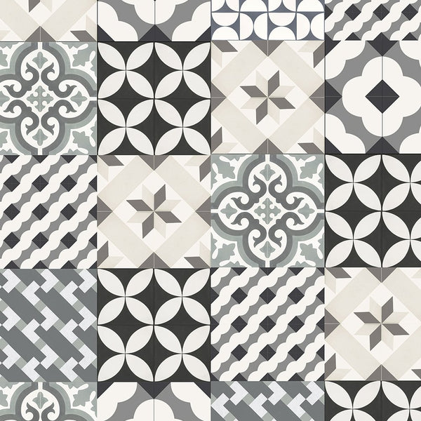 Vox Vilo Patchwork - Floors To Walls
