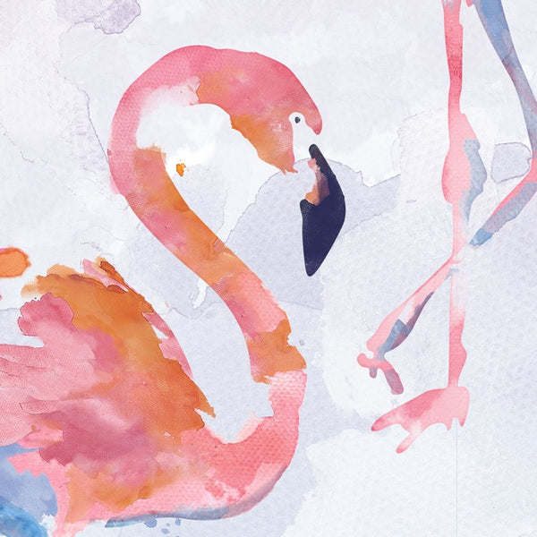 Vox Vilo Painted Flamingo Panel