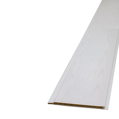 Decorceil White Ash V Groove Ceiling Cladding - Floors To Walls
