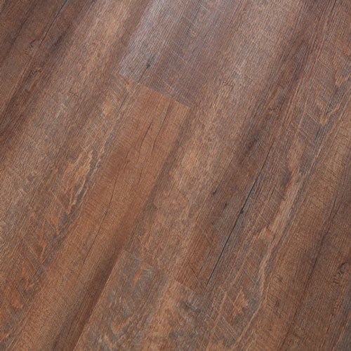 SPC Natural Wood English Oak Flooring - Floors To Walls