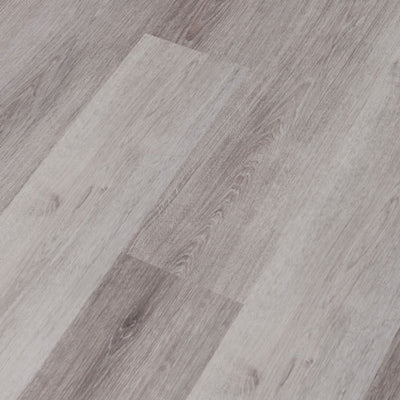 SPC Natural Wood Canadian Oak Flooring - Floors To Walls