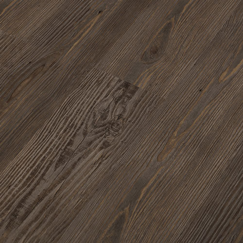 SPC Natural Wood Irish Oak Flooring - Floors To Walls
