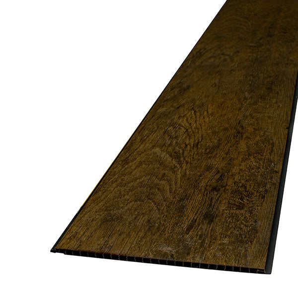 Decorwall Elegance Wood Grain Dark French Oak