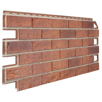VOX Bristol External Brick Cladding System – 10 Panels (4.2 sq m) - Floors To Walls