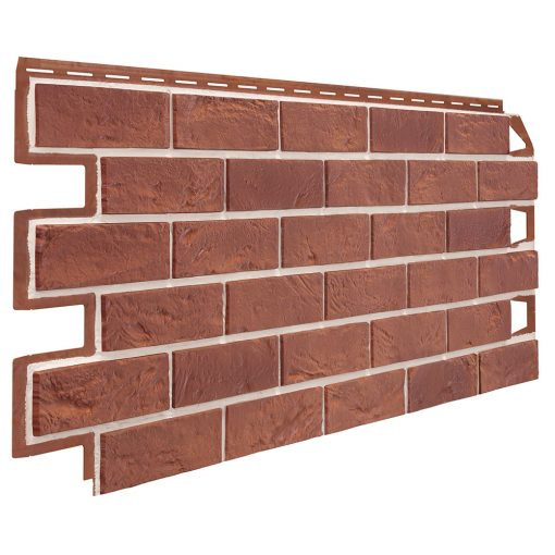 VOX Dorset External Brick Cladding System – 10 Panels (4.2 sq m) - Floors To Walls