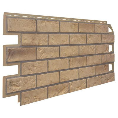 VOX Exeter External Brick Cladding System – 10 panels (4.2 sq m) - Floors To Walls
