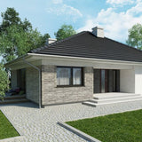 VOX Liguria External Stone Cladding System – 10 Panels (4.2 sq m) - Floors To Walls