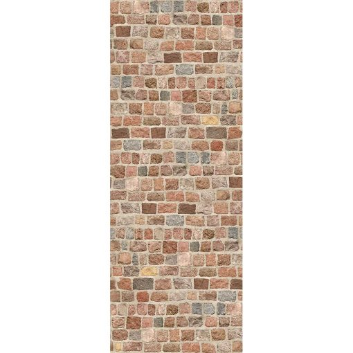 Vox Vilo Motivo Modern 3D EFFECT Old Brick 2650mm (4 panels per pack) - Floors To Walls