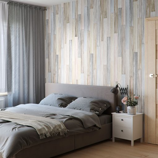 Vox Vilo Motivo Modern Sunny Plank 2650mm (3 panels per pack) - Floors To Walls